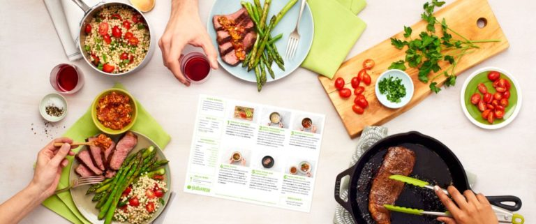 Meal Kits vs Prepared Meals 2020 Guide